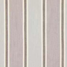 Rae - Blush - Blush purple and light blue banded fabric