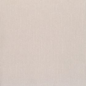 Spectrum - Champagne - Hard wearing fabric made up of very narrow cream and off-white coloured stripes