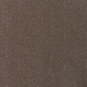 Speckle - Walnut - Cream-speckled dark brown-grey hard wearing fabric