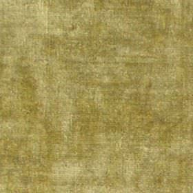 Sultan - Citrus - Plain citrus yellow fabric