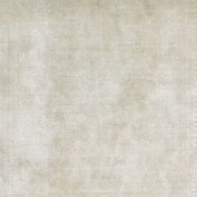 Sultan - Ivory - Plain ivory white fabric