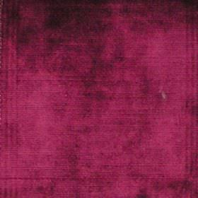 Sultan - Damson - Plain damson purple fabric