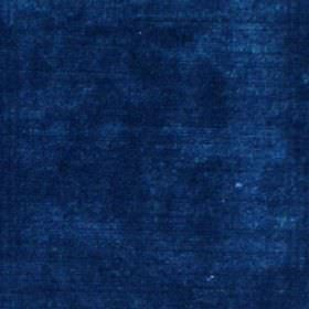Sultan - Dresden - Plain dresden blue fabric