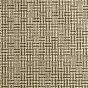 Grassington - Hazelnut - Fabric made from 100% polyester featuring an unusual woven style pattern in various light and dark shades of grey