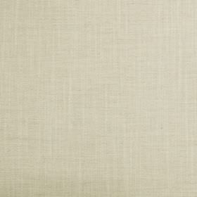 Settle - Natural - Light silver-grey coloured 100% polyester fabric featuring very subtle, slightly paler vertical streaks