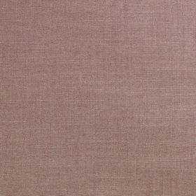 Settle - Heather - Very subtle light grey coloured threads streaking through 100% polyester fabric made in a light, dusky shade of purple