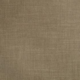 Settle - Hazelnut - Fabric made from brown-grey coloured 100% polyester, featuring a few subtle lighter grey coloured threads