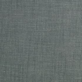 Settle - Aquamarine - 100% polyester fabric made in a dusky denim blue colour, finished with some very subtle lighter grey coloured streaks
