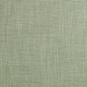 Skipton - Ivy - Blue-grey fabric made from 100% polyester, woven with a few subtle threads in a slightly paler shade of grey