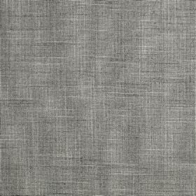 Skipton - Charcoal - Fabric woven from 100% polyester, featuring a patchily coloured finish in three different shades of grey