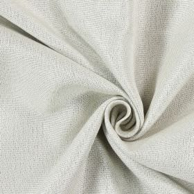 Dreams - Pearl - Hard wearing fabric in a plain light cream colour