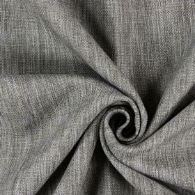 Star - Granite - Threads in two different shades of grey woven together into this swatch of hard wearing fabric