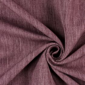 Star - Clover - Hard wearing fabric woven in dusky and salmon shades of pink
