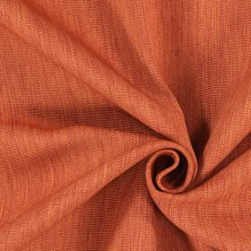 Moonlight - Tango - Dusky red and salmon colours streaked and blended together to create this hard wearing fabric