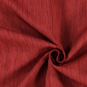 Moonlight - Brick - Hard wearing fabric made in a dusky red colour, with some threads being slightly darker than the rest