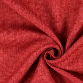 Star - Russet - Swatch of plain hard wearing fabric in a light, dusky shade of red which is almost pink