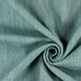 Star - Azure - Threads of different thicknesses in very pale shades of green and blue, woven into this fabric which is hard wearing