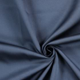 Nightfall - Smoke - White speckles on an Air Force blue coloured hard wearing fabric