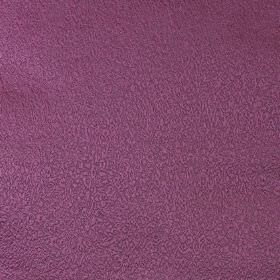 Ray - Magenta - Bright violet coloured fabric made from a combination of cotton and polyester