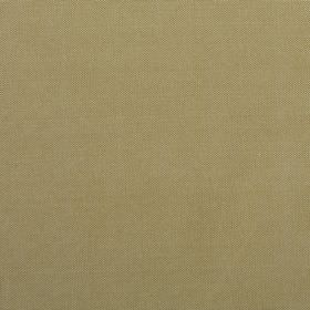 Ottoman - Sandlewood - Fabric made from 100% silk in a plainkhaki green colour
