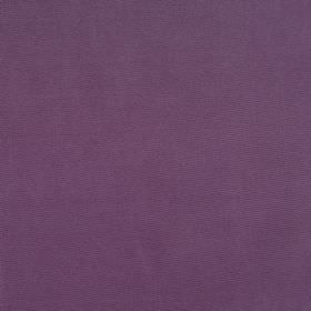 Ottoman - Helio - Vivid violet coloured 100% silk fabric
