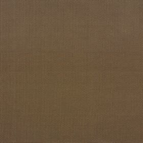 Ottoman - Gilt - 100% silk fabric made in a dusky shade of brown