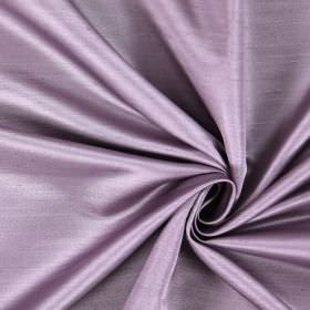 Opulent - Heather - Sample of plain lilac coloured fabric which is hard wearing