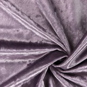 Luxuriant - Heather - Slightly textured, shimmering hard wearing fabric in light purple