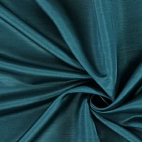Opulent - Teal - Hard wearing fabric the colour of jade