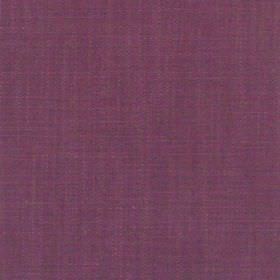 Wexford - Aubergine - Plain aubergine purple fabric