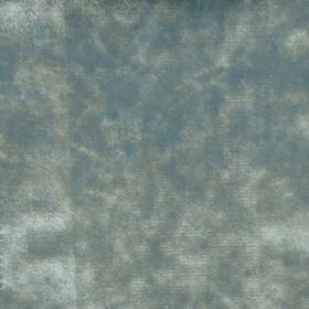 Galant - Azure - Plain azure blue fabric