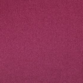 Finlay - Fuchsia - Very subtle light patches scattered over deep, vibrant magenta coloured fabric made from 100% polyester