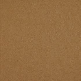 Finlay - Amber - Neutral fabric made from warm nutmeg coloured 100% polyester