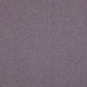 Finlay - Quartz - Royal purple coloured 100% polyester fabric finished with a few very subtle light grey speckles