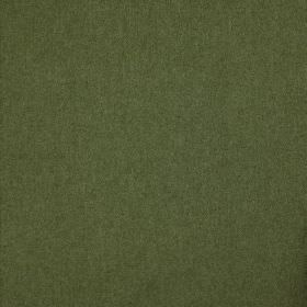 Finlay - Olive - Very slightly patchy dark forest green coloured 100% polyester fabric
