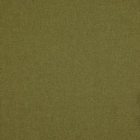 Finlay - Sage - Dark shades of army green and grey combined to create a plain, versatile fabric with a 100% polyester content