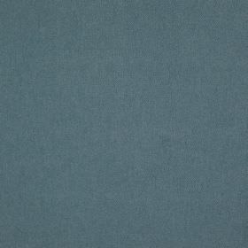 Finlay - Azure - Fabric made from 100% polyester in light denim blue