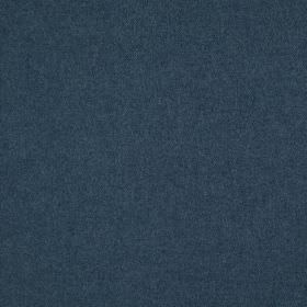 Finlay - Dresden - Versatile classic navy blue coloured 100% polyester fabric