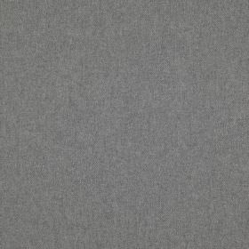 Finlay - Silver - Two very similar shades of grey making up a 100% polyester fabric with a subtly speckled, patchy finish