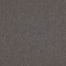 Finlay - Zinc - Subtly speckled, slightly patchy 100% polyester fabric made in two similar shades of grey