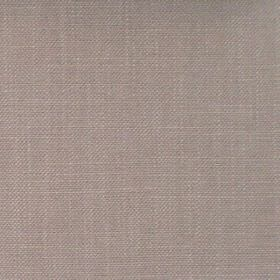 Wexford - Flax - Plain flax brown fabric