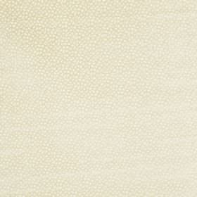 Comet - Oyster - Sophisticated ivory coloured polyester and viscose blend fabric featuring a speckled finish