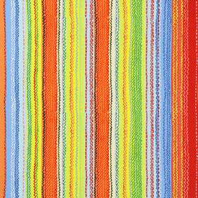 Tanglewood - Watercolour - Modern fabric with watercolour multicoloured stripes and wavy lines
