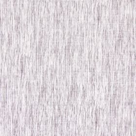 Beauvoir - Lavender - Fabric made from streaked cotton in a light and a dark shade of grey