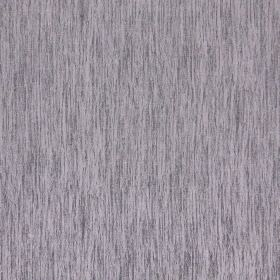 Beauvoir - Graphite - Cotton fabric in dark grey, with charcoal coloured flecks and streaks running down it