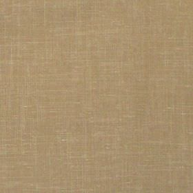 Glaze - Buff - Plain buff brown fabric