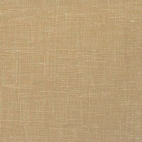 Glaze - Maize - Plain maize brown fabric