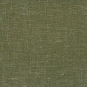Glaze - Ivy - Plain ivy green fabric
