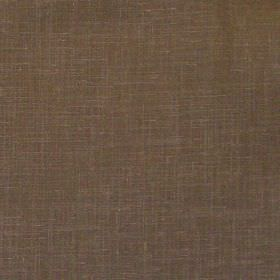 Glaze - Redwood - Plain redwood brown fabric