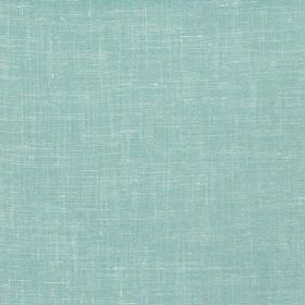 Glaze - Azure - Plain azure blue fabric